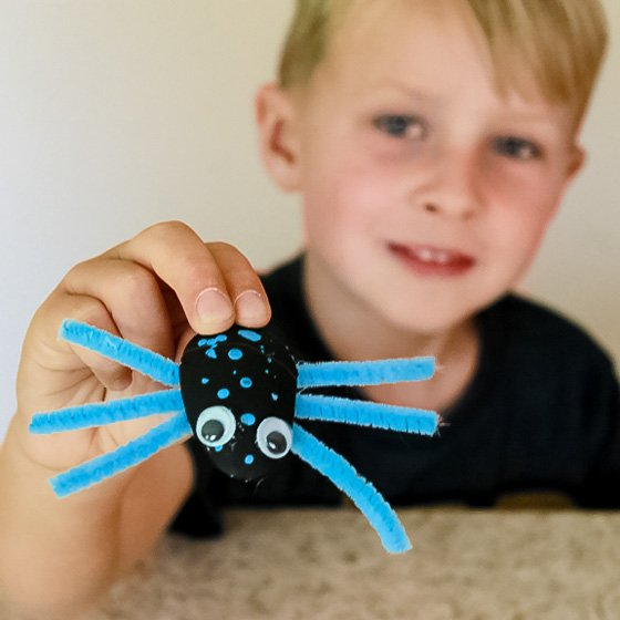 MAKE BABY BUGS WITH GRANDSONS 7 Daily Mom Parents Portal