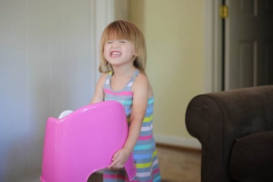 I Tried It-The 48 Hour Potty Training Method 4 Daily Mom Parents Portal