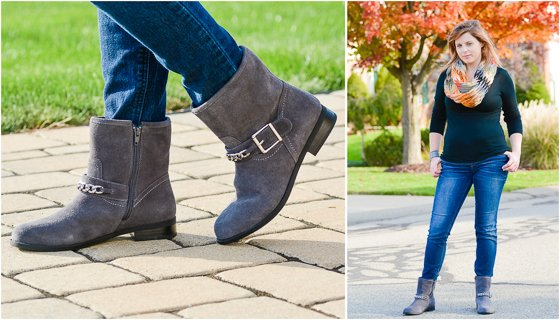 Fabulous Fall Boots 25 Daily Mom Parents Portal