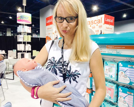 DON'T MISS DAILY MOM AT THE JPMA BABY SHOW 2017 3 Daily Mom Parents Portal