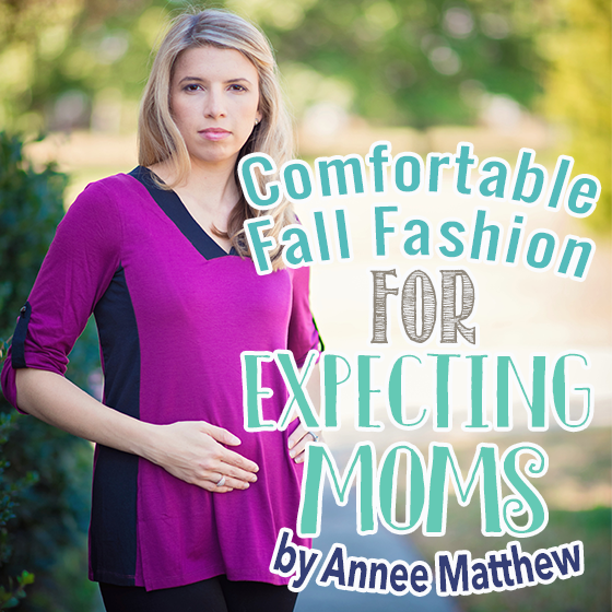 9dfa02f8ae711 COMFORTABLE FALL FASHION FOR EXPECTING MOMS BY ANNEE MATTHEW 11 Daily Mom  Parents Portal