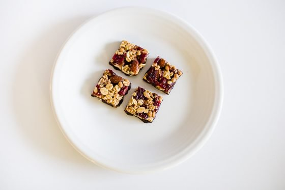 Daily Mom Spotlight: Healthy Snacks by goodnessknows 3 Daily Mom Parents Portal