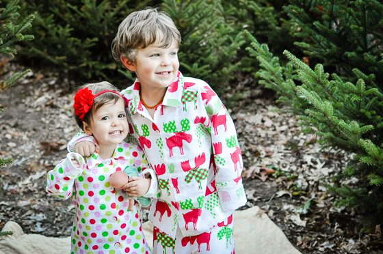 HOLIDAY 2015 PAJAMAS 8 Daily Mom Parents Portal