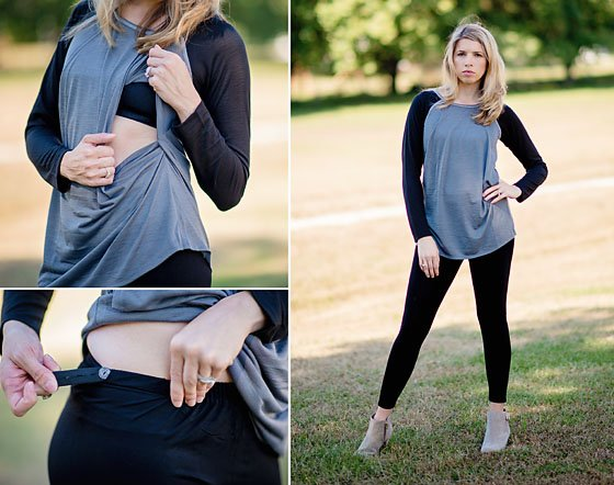 COMFORTABLE FALL FASHION FOR EXPECTING MOMS BY ANNEE MATTHEW 7 Daily Mom Parents Portal