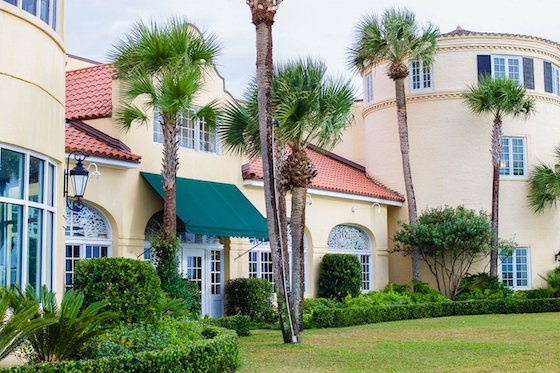 Winter Romance at the Beach: St. Simons Island, GA Featuring the Kind and Prince Beach Golf Resort 5 Daily Mom Parents Portal