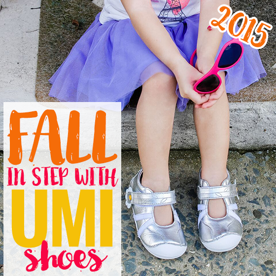 Fall into Step with UMI Shoes 1 Daily Mom Parents Portal