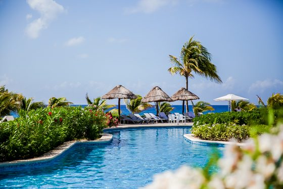 All Inclusive & Family Friendly- Hard Rock Hotel Riviera Maya 35 Daily Mom Parents Portal