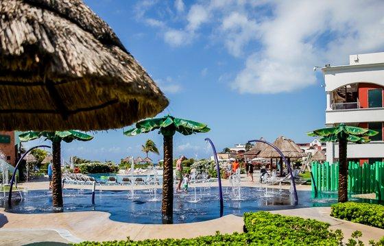 All Inclusive & Family Friendly- Hard Rock Hotel Riviera Maya 28 Daily Mom Parents Portal