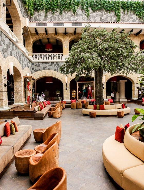 All Inclusive & Family Friendly- Hard Rock Hotel Riviera Maya 4 Daily Mom Parents Portal