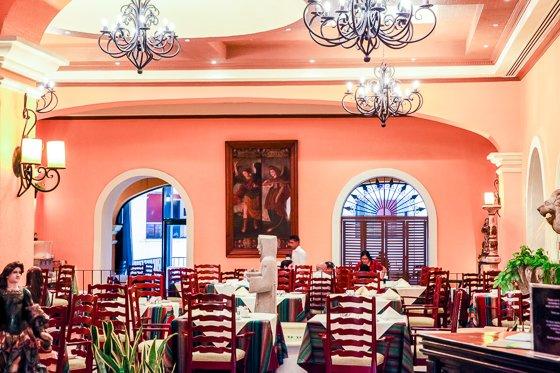 All Inclusive & Family Friendly- Hard Rock Hotel Riviera Maya 11 Daily Mom Parents Portal