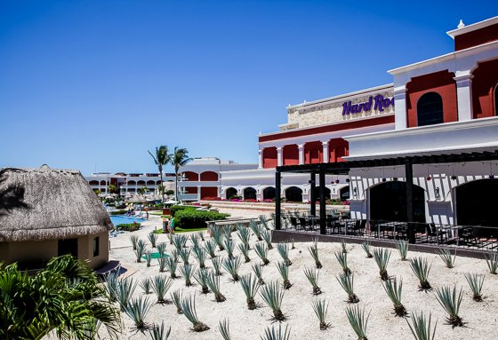 All Inclusive & Family Friendly- Hard Rock Hotel Riviera Maya 5 Daily Mom Parents Portal