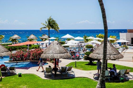 All Inclusive & Family Friendly- Hard Rock Hotel Riviera Maya 8 Daily Mom Parents Portal