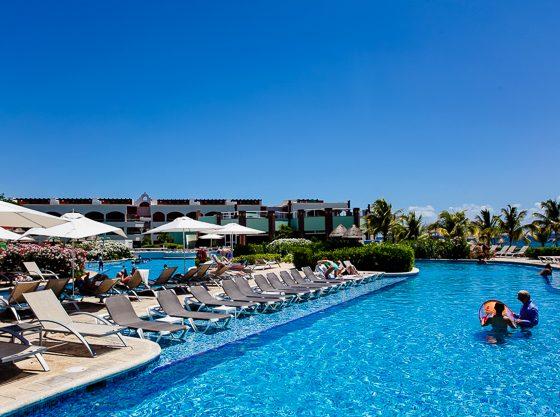 All Inclusive & Family Friendly- Hard Rock Hotel Riviera Maya 19 Daily Mom Parents Portal