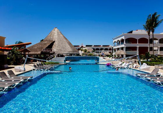 All Inclusive & Family Friendly- Hard Rock Hotel Riviera Maya 24 Daily Mom Parents Portal