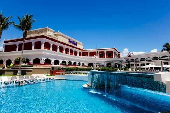 All Inclusive & Family Friendly- Hard Rock Hotel Riviera Maya 3 Daily Mom Parents Portal