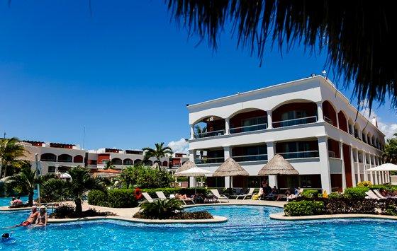 All Inclusive & Family Friendly- Hard Rock Hotel Riviera Maya 18 Daily Mom Parents Portal