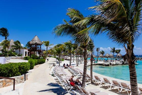 All Inclusive & Family Friendly- Hard Rock Hotel Riviera Maya 30 Daily Mom Parents Portal