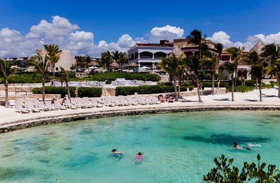 All Inclusive & Family Friendly- Hard Rock Hotel Riviera Maya 12 Daily Mom Parents Portal