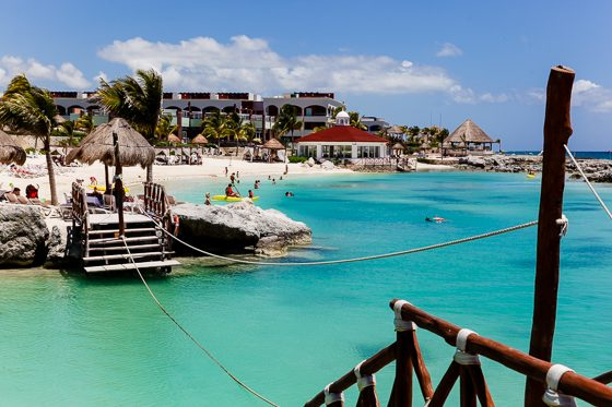 All Inclusive & Family Friendly- Hard Rock Hotel Riviera Maya 21 Daily Mom Parents Portal