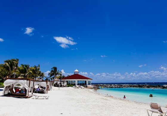All Inclusive & Family Friendly- Hard Rock Hotel Riviera Maya 33 Daily Mom Parents Portal