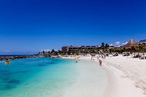 All Inclusive & Family Friendly- Hard Rock Hotel Riviera Maya