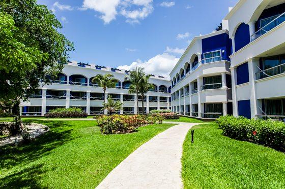 All Inclusive & Family Friendly- Hard Rock Hotel Riviera Maya 7 Daily Mom Parents Portal