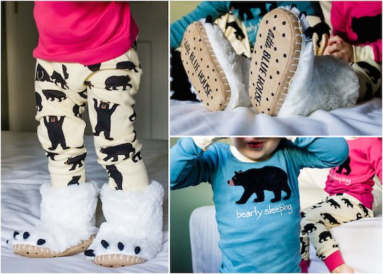 HOLIDAY 2015 PAJAMAS 17 Daily Mom Parents Portal