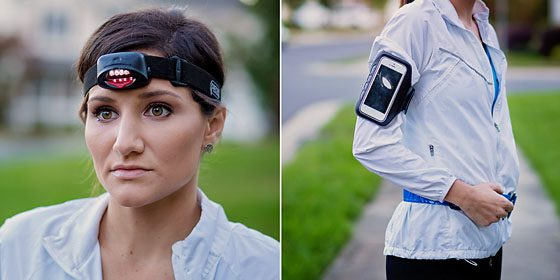 Running in the Dark-10 Tips to Keep You Safe 2 Daily Mom Parents Portal