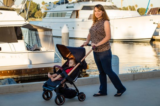 Stroller Guide: iCoo Acrobat and iGuard35 Travel System 14 Daily Mom Parents Portal