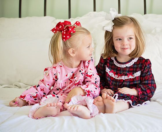 HOLIDAY 2015 PAJAMAS 22 Daily Mom Parents Portal