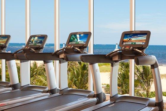Pompano_20130804_Fitness Center, Oceanfront
