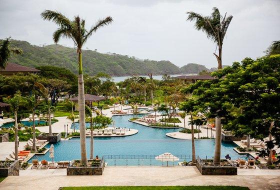 Dreams Las Mareas Costa Rica: Luxury Family Friendly Vacation 15 Daily Mom Parents Portal
