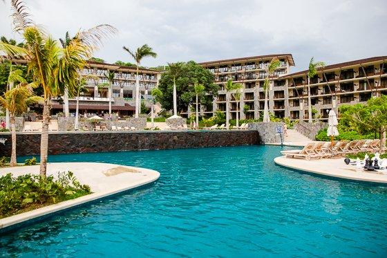 Dreams Las Mareas Costa Rica: Luxury Family Friendly Vacation 3 Daily Mom Parents Portal
