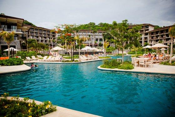 Dreams Las Mareas Costa Rica: Luxury Family Friendly Vacation 20 Daily Mom Parents Portal