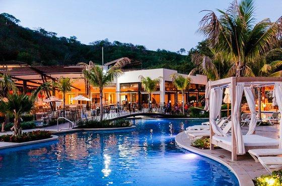 Dreams Las Mareas Costa Rica: Luxury Family Friendly Vacation