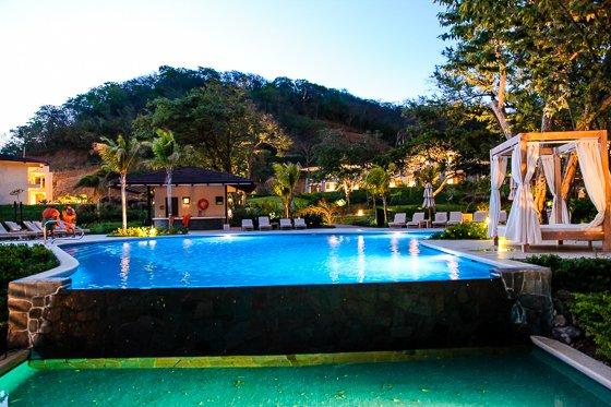 Dreams Las Mareas Costa Rica: Luxury Family Friendly Vacation 18 Daily Mom Parents Portal