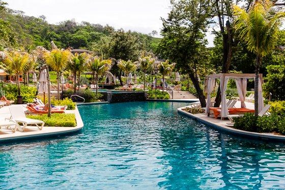 Dreams Las Mareas Costa Rica: Luxury Family Friendly Vacation 4 Daily Mom Parents Portal