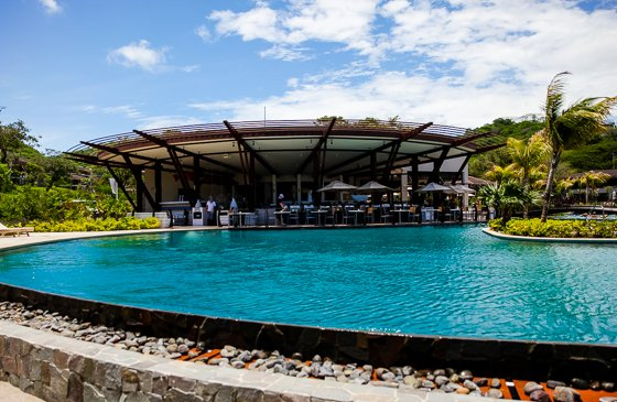 Dreams Las Mareas Costa Rica: Luxury Family Friendly Vacation 12 Daily Mom Parents Portal
