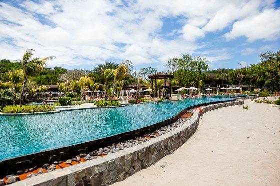 Dreams Las Mareas Costa Rica: Luxury Family Friendly Vacation 19 Daily Mom Parents Portal