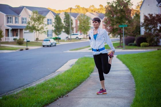 Running in the Dark-10 Tips to Keep You Safe 1 Daily Mom Parents Portal