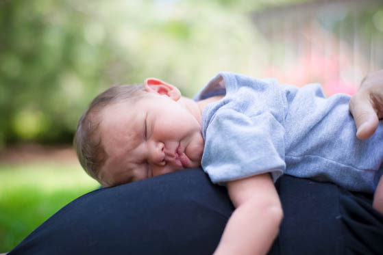 3 Reasons to Keep Your Baby Close 1 Daily Mom Parents Portal