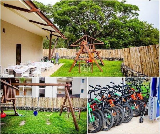 Dreams Las Mareas Costa Rica: Luxury Family Friendly Vacation 16 Daily Mom Parents Portal