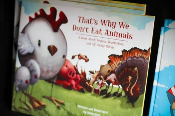 5 Ways to Explain Vegetarianism to Kids 4 Daily Mom Parents Portal