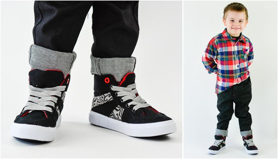 2015 ULTIMATE HOLIDAY KIDS' KICKS & THREADS 39 Daily Mom Parents Portal