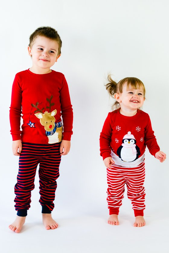 HOLIDAY 2015 PAJAMAS 12 Daily Mom Parents Portal