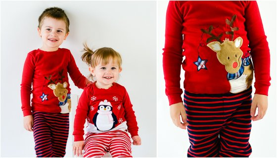 HOLIDAY 2015 PAJAMAS 14 Daily Mom Parents Portal