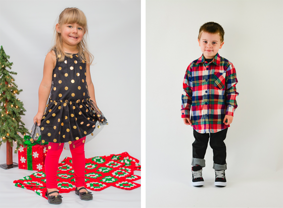 2015 ULTIMATE HOLIDAY KIDS' KICKS & THREADS 37 Daily Mom Parents Portal