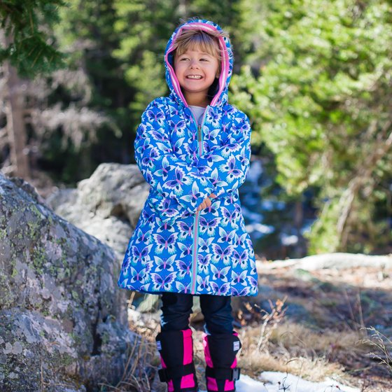 WINTER WONDERLAND KIDS' OUTERWEAR 2015 3 Daily Mom Parents Portal