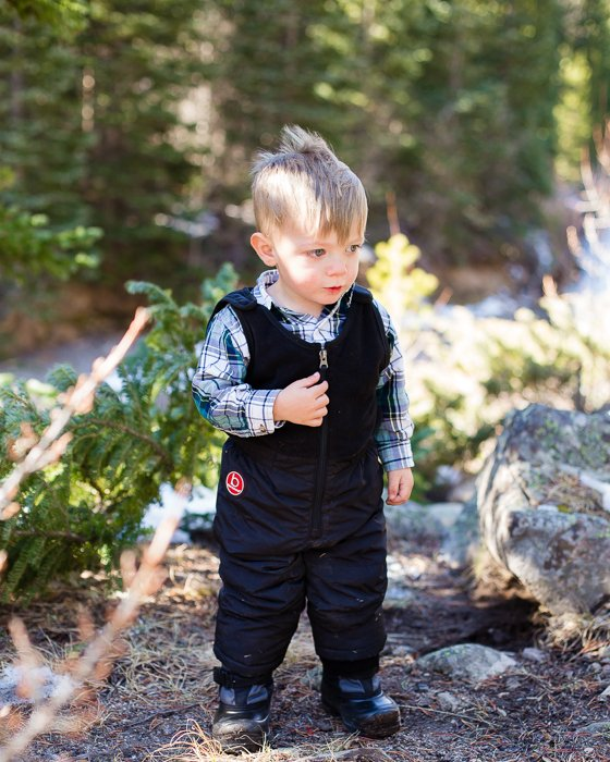 WINTER WONDERLAND KIDS' OUTERWEAR 2015 12 Daily Mom Parents Portal