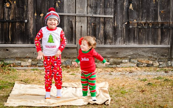 HOLIDAY 2015 PAJAMAS 3 Daily Mom Parents Portal